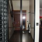 Metaal G3 dubb deurkl